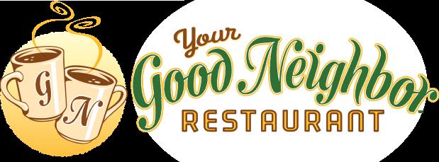 Good Neighbors Restaurant Studio City